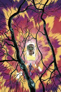 [Black Hammer: Reborn #7 (Cover B Ward & Sheean) (Product Image)]