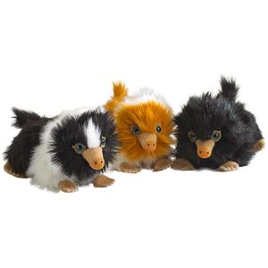 [Fantastic Beasts: The Crime Of Grindelwald: Plush: Miniature Baby Niffler (Product Image)]