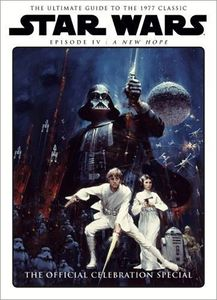 [Star Wars: A New Hope: Celebration Special (Hardcover) (Product Image)]