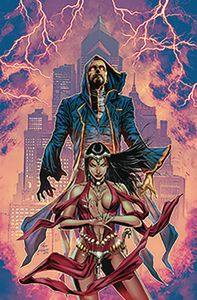 [Grimm Fairy Tales #23 (Cover A Vitorino) (Product Image)]