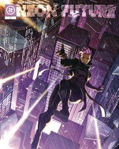 [Neon Future: Volume 2 #2 (Cover A Slupecka) (Product Image)]