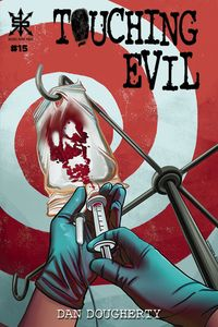 [Touching Evil #15 (Product Image)]