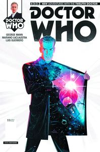 [Doctor Who: 12th #11 (Product Image)]