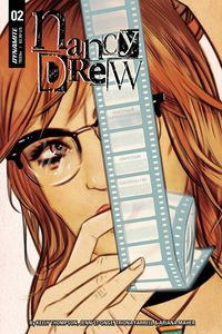 [Nancy Drew #2 (Cover A Lotay) (Product Image)]