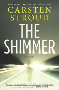 [The Shimmer (Hardcover) (Product Image)]
