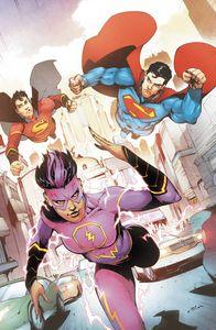 [New Super Man #10 (Product Image)]