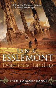 [Path To Ascendancy: Book 2: Deadhouse Landing (Product Image)]
