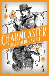 [Spellslinger: Book 3: Charmcaster (Product Image)]