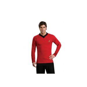 [Star Trek: Costume Shirt: Classic: Scotty (Product Image)]