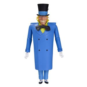 [DC: Batman: Action Figures: The Animated Series: Mad Hatter (Product Image)]