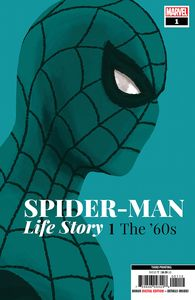 [Spider-Man: Life Story #1 (3rd Printing Zdarsky Variant) (Product Image)]
