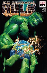 [Immortal Hulk #24 (Product Image)]