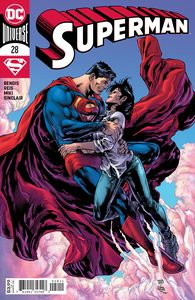 [Superman #28 (Product Image)]