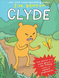 [Clyde (Product Image)]