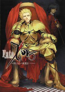 [Fate/Zero: Volume 6 (Product Image)]