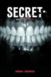 [Secret: Volume 1 (Product Image)]