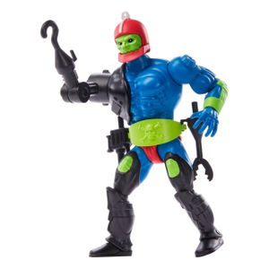 [Masters Of The Universe: Origins: Action Figure: Trap Jaw (Product Image)]