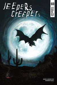 [Jeepers Creepers #3 (Cover B Baal) (Product Image)]