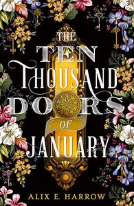 [The Ten Thousand Doors Of January (Product Image)]
