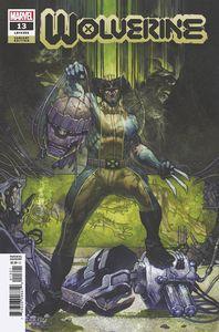 [Wolverine #13 (Bianchi Variant Gala) (Product Image)]
