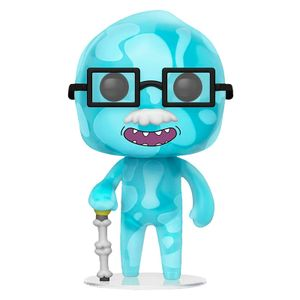 [Rick & Morty: Pop! Vinyl Figure: Dr Xenon Bloom (Product Image)]
