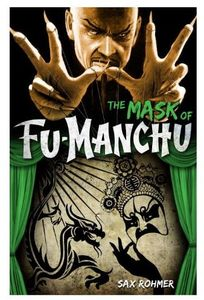 [Fu Manchu: The Mask Of Fu-Manchu (Product Image)]