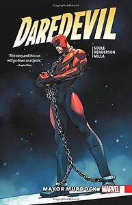 [Daredevil: Back In Black: Volume 7: Mayor Murdock (Product Image)]