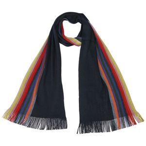 [Doctor Who: 13th Doctor: Striped Scarf (Product Image)]