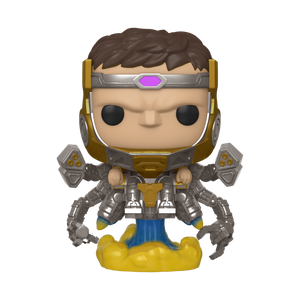 [Avengers: The Videogame: Pop! Vinyl Figure: Modok (Product Image)]