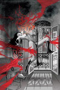[Vampirella #15 (Gunduz Virgin Variant) (Product Image)]