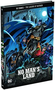 [Legends Of Batman: DC Graphic Novel Collection: Volume 60: No Mans Land Part 2 (Product Image)]