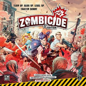 [Zombicide (2nd Edition) (Product Image)]