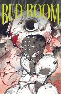 [Red Room #1 (Cover D Momoko Variant) (Product Image)]