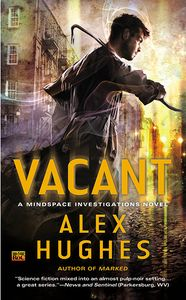 [Mindspace Investigations: Book 4: Vacant (Product Image)]