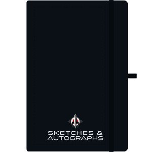 [Forbidden Planet: Autograph Book (Product Image)]