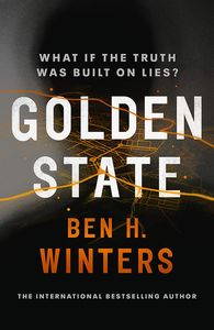 [Golden State (Hardcover) (Product Image)]