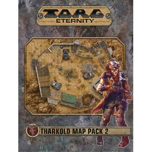[TORG Eternity: Map Pack 2: Tharkold (Product Image)]
