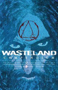 [Wasteland: Compendium: Volume 2 (Product Image)]