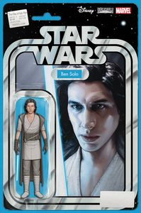 [Star Wars: Rise Of Kylo Ren #1 (Christopher Action Figure) (Product Image)]