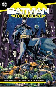 [Batman: Universe (Product Image)]
