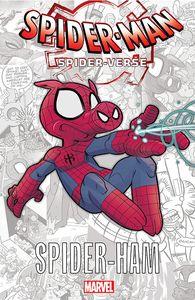 [Spider-Man: Spider-Verse: Spider-Ham (Product Image)]