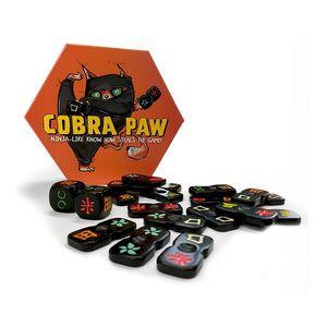 [Cobra Paw (Product Image)]