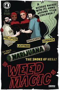 [Weed Magic #2 (Product Image)]