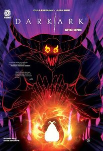 [Dark Ark: Volume 1: Arc One (Hardcover) (Product Image)]