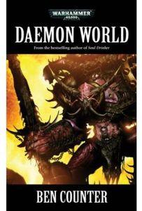 [Warhammer 40k: Daemon World (Product Image)]