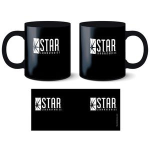 [The Flash: Mug: S.T.A.R. Labs (Product Image)]