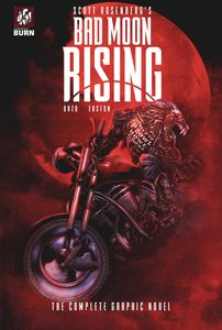 [Bad Moon Rising: Complete Graphic Novel (Product Image)]