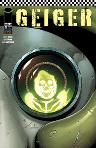 [Geiger #6 (Cover A Frank & Anderson) (Product Image)]
