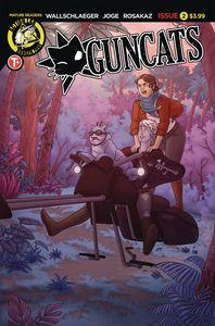 [Guncats #2 (Product Image)]