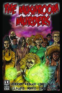 [Mushroom Murders (Product Image)]